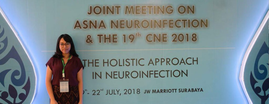 Prestasi Neurologi Udayana di ASNA dan CNE 2018 2