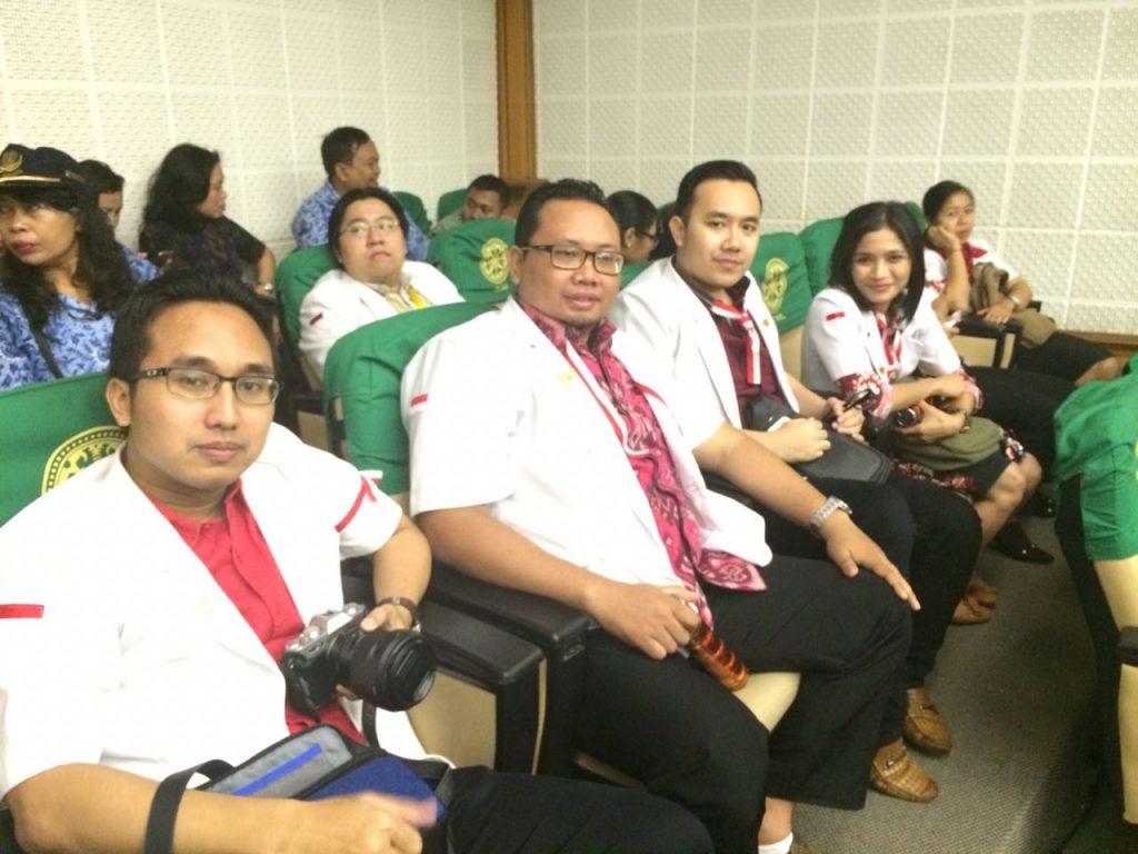 Semarak 17 Agustus 2018 Kampus FK Unud 2