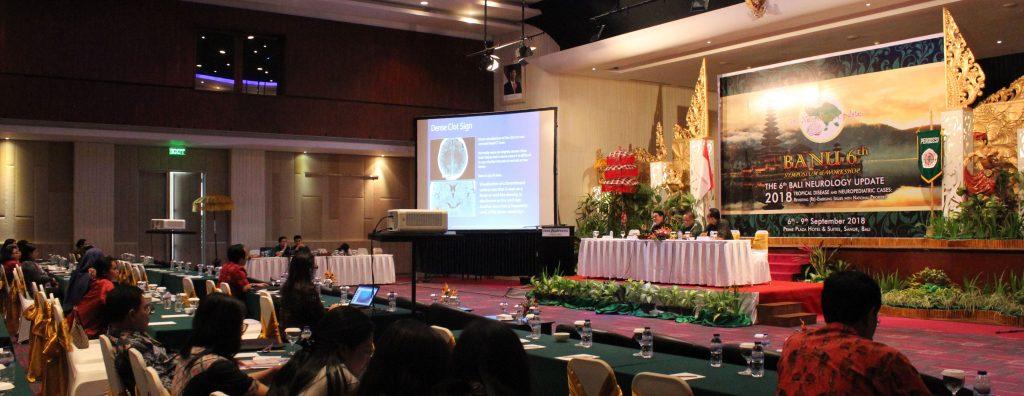 Bali Neurologi Update (BaNU) 6