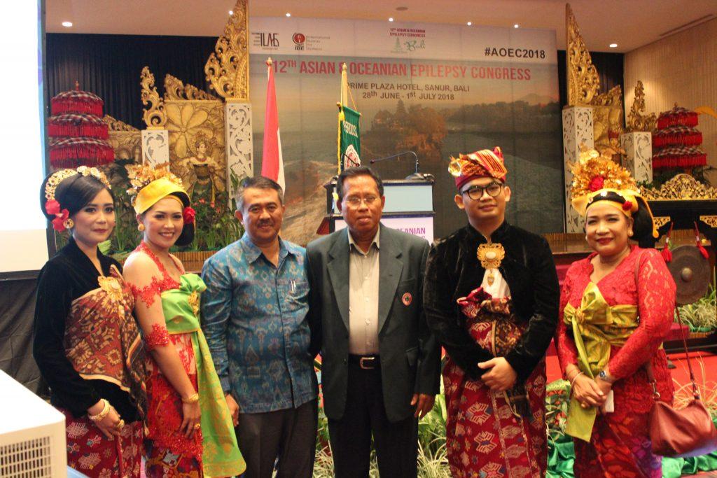 12th Asian & Oceanian Epilepsy Congress (AOEC) 2018