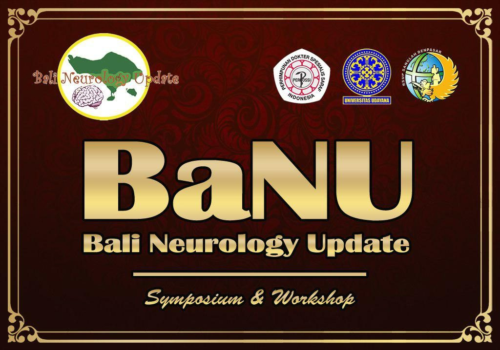 Bali Neurology Update 3