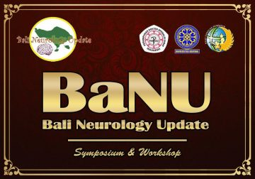 Bali Neurology Update