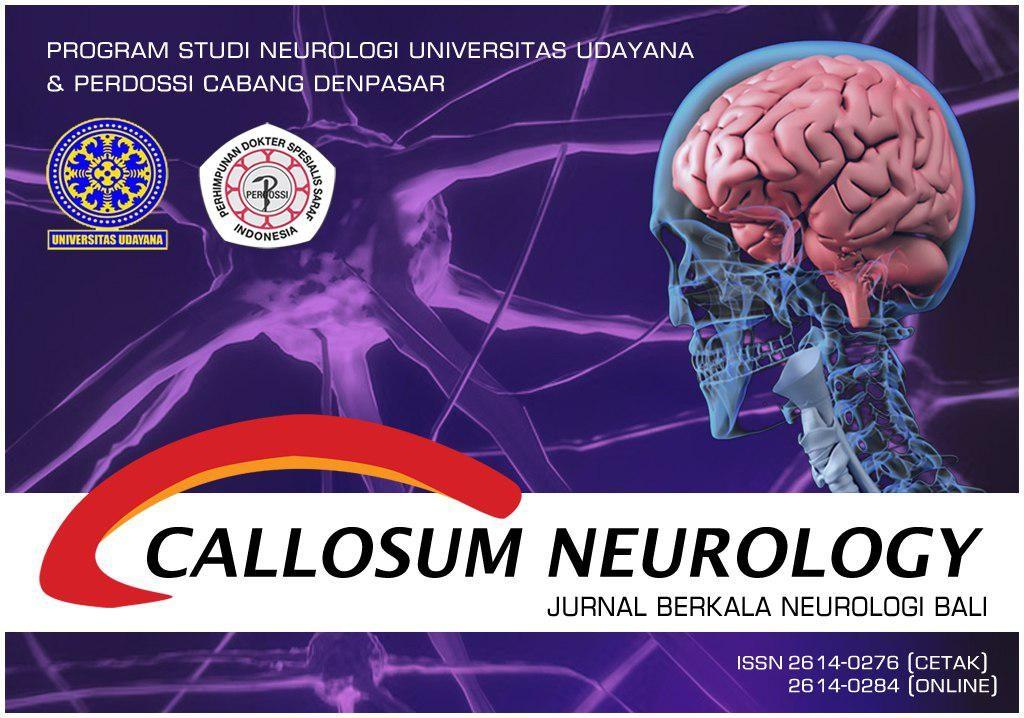 Callosum Neurology 1