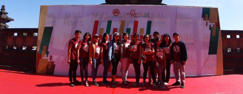 Millenial Road Safety Festival Bali 2019 3