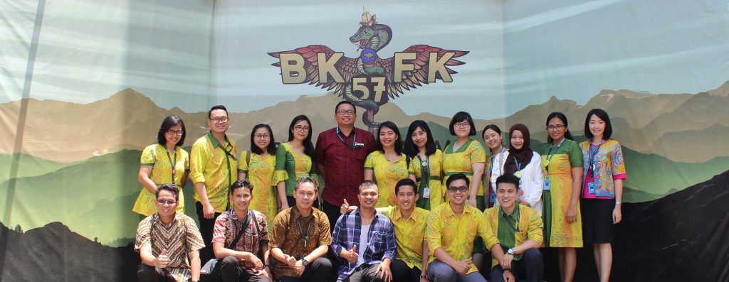 Rangkaian Kegiatan BKFK Unud ke-57 14