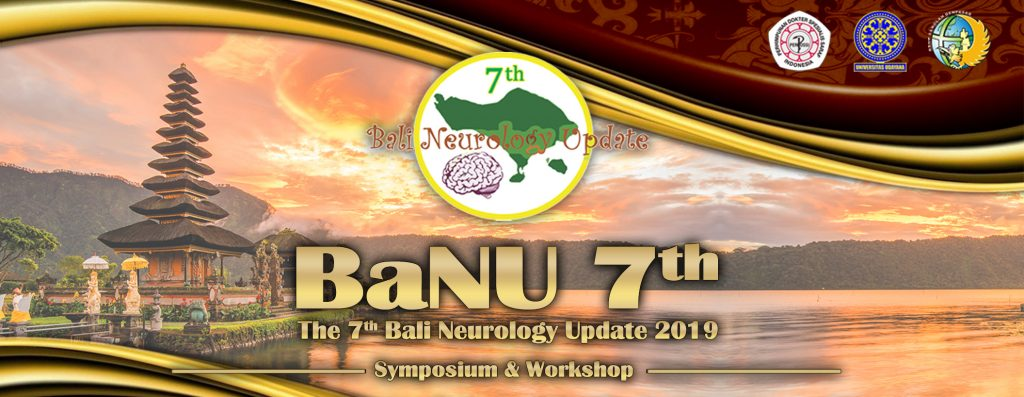 Pelaksanaan Bali Neurology Update (BaNU) 7th 1