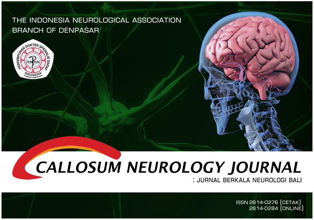 Callosum Neurology 2