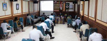 Seleksi Penerimaan PPDS Neurologi Semester Ganjil Tahun 2020