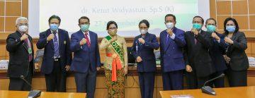 Ujian Terbuka Program Doktor dr. Ketut Widyastuti, Sp.S(K) 5